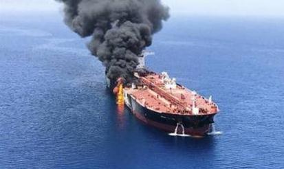 阿曼海域油轮爆炸导致油价上涨,原油价格后市走势分析