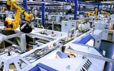 我国应积极利用智能制造技术满足制造业转型升级需求