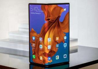 折叠屏手机预计将在今年Q4大规模备料,为2020年上市做准备