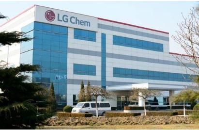 吉利华普国润将与LG化学成立动力电池合资公司
