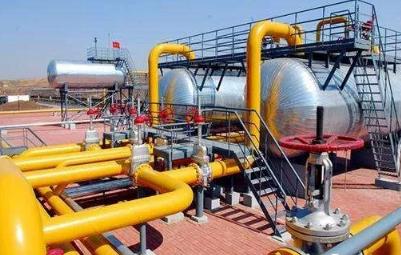 组建国家石油天然气管道公司 是我国油气体制改革关键