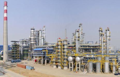 """我国烯烃产业供需矛盾突出,""""民营烯烃企业龙头""""宝丰能源大有可为"""