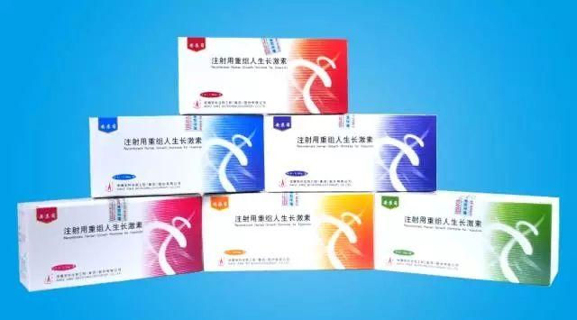 安科生物重组人生长激素注射液的获批,国内的生长激素市场格局生变