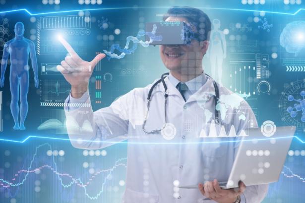 AI技术在医学影像的应用及发展现状