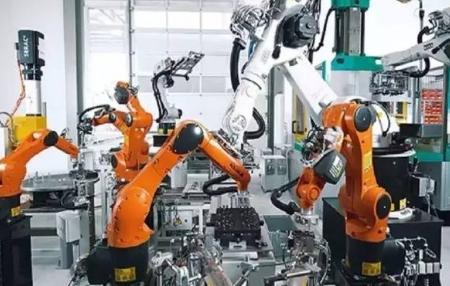 中国工业机器人行业首次销量滑坡 或已告别黄金时代