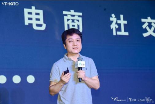 虎博科技创始人、CEO陈烨:我们想成为下一代信息入口