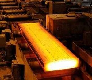 5月份我国粗钢产量达到8909万吨,刷新单月产量历史新高