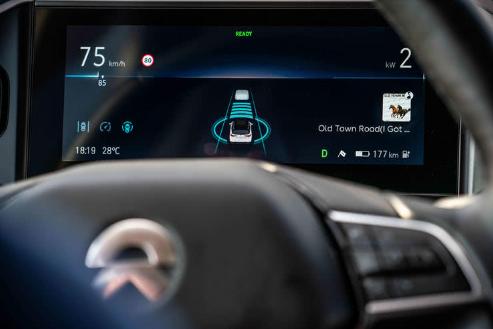 头部公司围绕自动驾驶展开竞速 视觉加传感器路线成为主流
