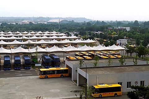 《关于城市公交企业购置公共汽电车辆免征车辆购置税有关事项的公告》发布