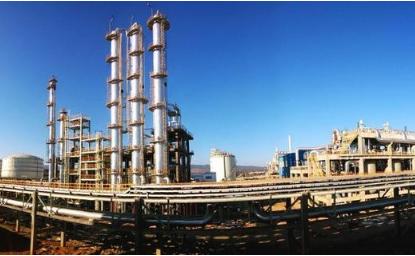 山西欲构建现代煤化工产业格局 被批不具备可操作性