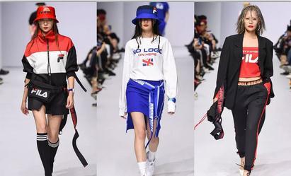 小众运动品牌已进入成熟期,跨界与差异化成为运动服饰品牌竞争主题