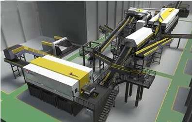 日本为东南亚垃圾处理对策提供支援 出口垃圾发电技术