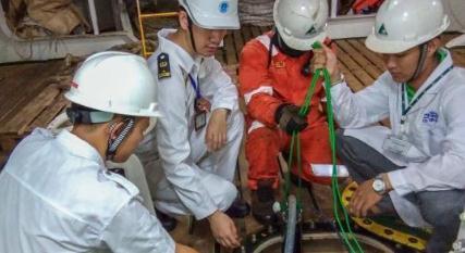 我国的船舶压载水检测实验室迈入国际一流行列