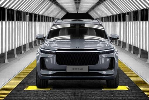 ?理想汽车将完成C轮融资,由美团点评CEO王兴和龙珠资本领投