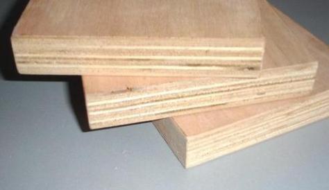 无醛胶合板制品发展现状、难题、前景及方向
