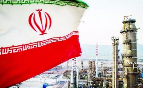 美国加大对伊朗石油制裁 伊朗石化业能否抗住