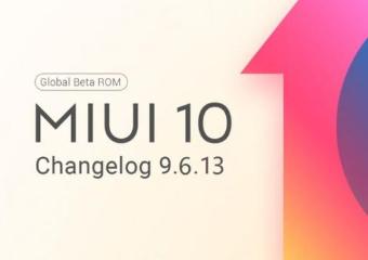 小米将7月1日停止为所有设备开发全球MIUI测试版本