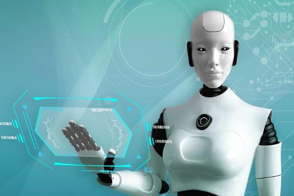 人工智能在制造业的发展和应用