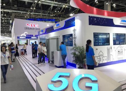 2019年中国国际信息通信展览会有望十一月初举行