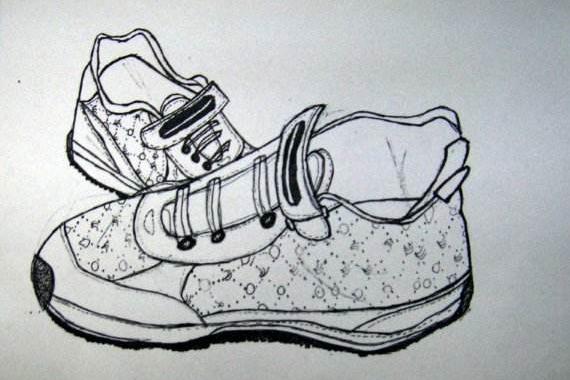 国内外运动鞋行业市场现状分析:国货球鞋需增品牌建设
