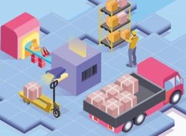 无人配送车即时配送业产值未来仍将保持30%以上增速