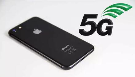 2020年新款iPhone将支持5G技术,采用高通5G基带芯片与OLED显示屏