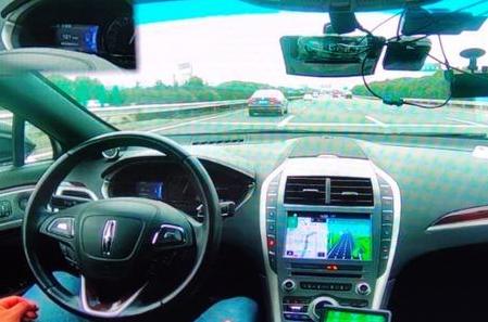?纽劢科技推出L3自动驾驶方案AX 1.0,价格只要特斯拉FSD的1/6