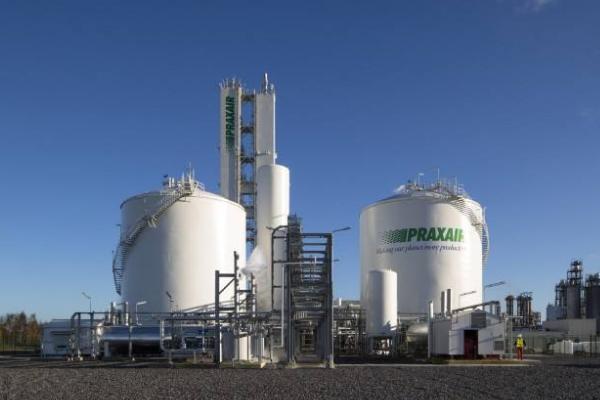 ?爱沃特气体收购普莱克斯印度东部业务,以扩大在印度的工业气体业务