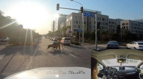 四维图新正式获批北京市自动驾驶路测牌照 等级为T3级