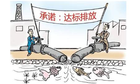 山东省发布《关于开展水处理等行业排污许可管理工作的公告》