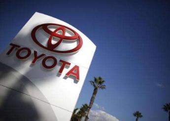 丰田将把管理层今夏的奖金平均减少4至5%左右