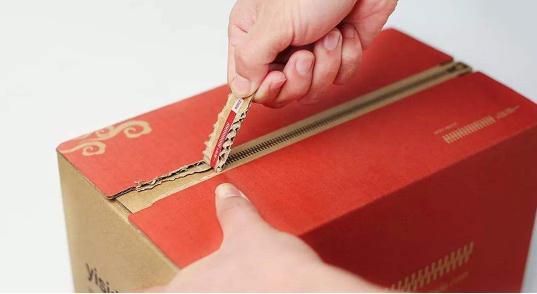 新型环保快递包装设计要点与材料选择