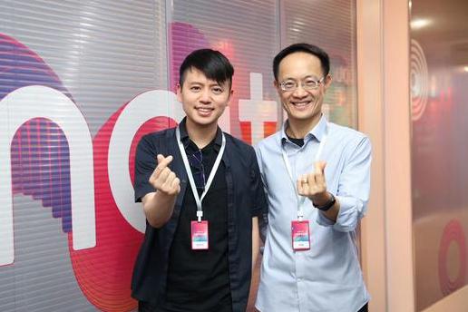 ?小米成立美图AI美学试验室,美图创始人吴欣鸿加入