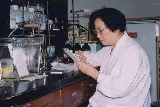 屠呦呦团队研究的青蒿素到底是什么?干嘛用的?