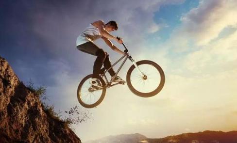 中国自行车运动产业迎来加速期 预计2020年产业总规模达1500亿元
