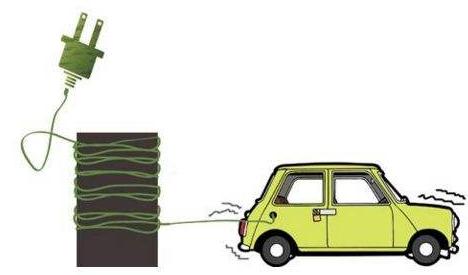 新能源汽车不要补贴 要路权的时代即将来临