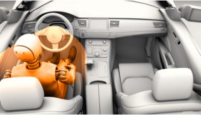 DADSS:基于呼吸的系统以及基于触摸的系统 防止醉酒驾驶