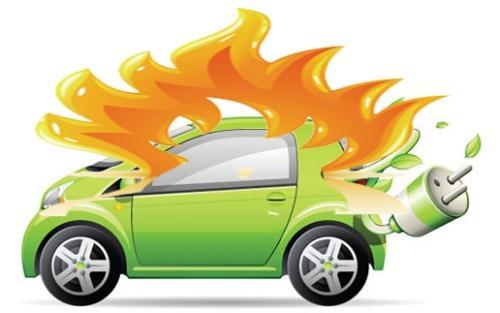 《关于开展新能源汽车安全隐患排查工作的通知》发布