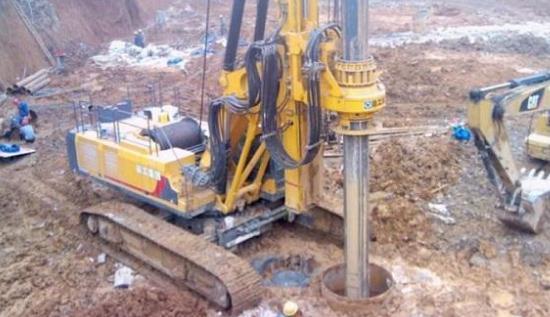 风化岩基大直径灌注桩后注浆承载性能及影响因素研究