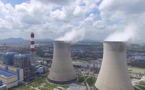 燃煤电厂烟囱消白已成必然趋势 源头治理科学减排