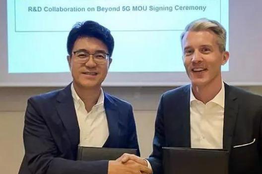 ?韩国SK联手将诺基亚、爱立信提升商用5G性能,并开发6G相关技术