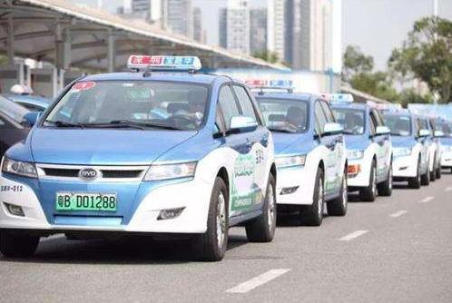 《南京市网络预约出租车汽车平台公司线下服务能力评价指南》发布