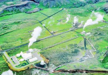 陕西省:关于申报中深层地热能建筑供热试点示范的通知
