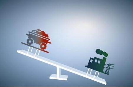 火电发电增速持续下行,煤价回落带来业绩弹性
