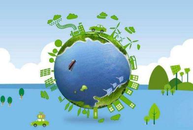 能源企业实现转型:能源生产和消费朝低碳化清洁化发展