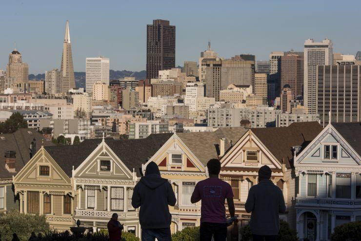 谷歌将投资10亿美元在旧金山湾区建设2万套新住宅