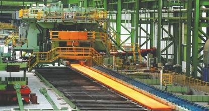 重庆钢铁股份有限公司破产重整后起死回生