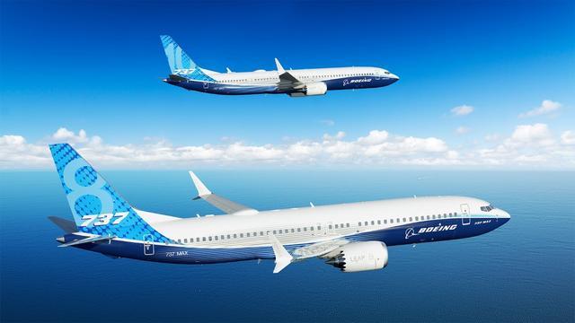 英航IAG集团宣布购买200架波音737 MAX,涵盖MAX 8和MAX 10
