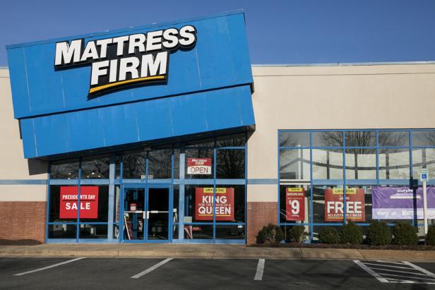 泰普尔丝涟国际集团与床垫连锁卖场Mattress Firm签订供货协议