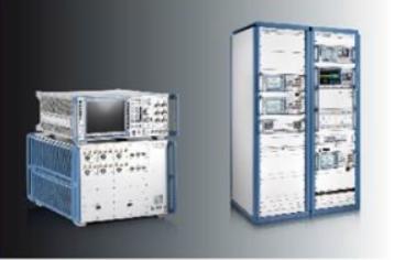 罗德与施瓦茨全新5G无线移动通信测试方案亮相MWC